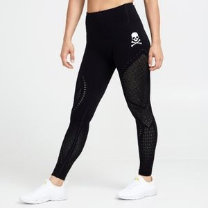 Lululemon x soulcycle Reveal Tight Mindful Motion